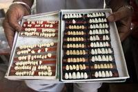 Альтернативная медицина: придорожные стоматологи в Индии
