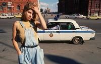 Советский Союз в начале 90-х
