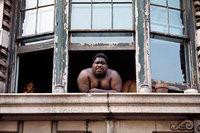 Яркая жизнь Гарлема 70-х в уличных снимках Джека Гарофало