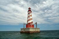 Топ-10 самых интересных маяков мира (15 фото)