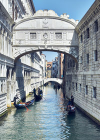 10 умопомрачительных снимков удивительной Венеции