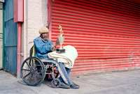 Лос-Анджелес в изумительных и остроумных фотографиях Nguan