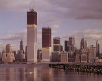 20 снимков самых знаковых мировых достопримечательностей до того, как их строительство закончилось