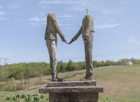 10 внушающих ужас статуй, на которые стоит взглянуть