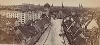 Уникальные панорамы городов мира, которые теперь можно увидеть только на фото