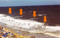 Загадочное явление на море, которое уносит жизни множества людей. Будь осторожен!