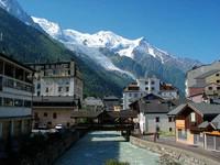 Топ-5 лучших горнолыжных курортов Франции