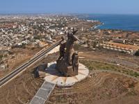 15 самых огромных статуй мира