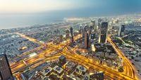 14 фактов о Дубае, которые поражают воображение