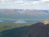 Плато Путорана — затерянный мир Сибири