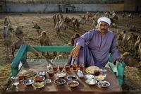 Что едят обычные люди из разных стран мира