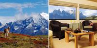 23 самых отдаленных отеля в мире, где вас никто не потревожит