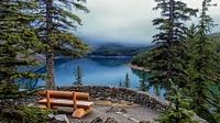 10 снимков прекрасных мест, от которых на душе становится хорошо