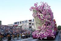 19 гигантских скульптур из цветов в честь Ван Гога. Это настоящий взрыв мозга!