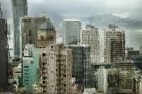 Шум дождя. Фотографии Кристофа Жакро, от которых замирает сердце