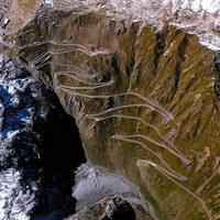 10 ошеломляющих фото со спутника, от которых ты почувствуешь себя чудовищно маленьким!