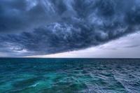 18 фотографий моря, которые доказывают, что это одна из самых поразительных стихий