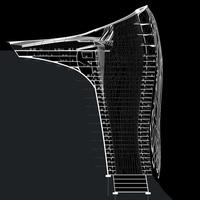 Сенсационный проект отеля в Альпах, от которого у тебя пропадет дар речи