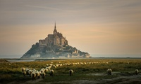 20 умопомрачительных замков, которые поражают воображение