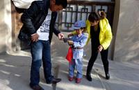 Китай 21-го века. Современный гигант с огромными причудами