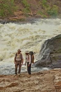 Индиана Джонс наших дней: путешествие вдоль Нила