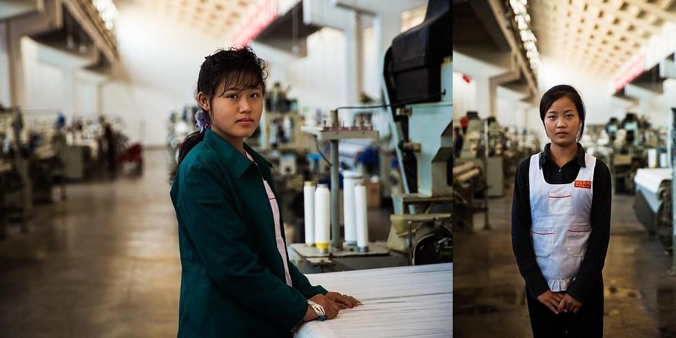 Национальных костюмах корейский сексуальный девушки фото парня сняли