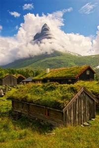 22 потрясных снимка Норвегии, которые заставят твое сердце учащенно биться
