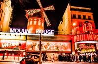27 причин, почему Париж — это столица мира