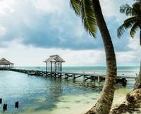 15 прекрасных мест, где нужно успеть побывать, пока там не появились толпы туристов