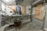 Секретные бункеры и бомбоубежища Швейцарии