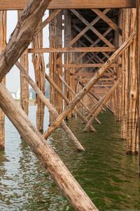 Бирма. Танец с сетью