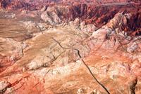14 великолепных снимков США, сделанных с вертолета