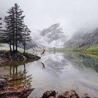 26 сказочных снимков из незабываемых путешествий по Швейцарии