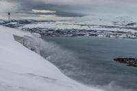Тромсё — «самый» северный город Норвегии