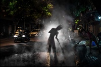 30 гениальных уличных снимков со всего мира, которые можно рассматривать часами