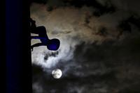 20 удивительных снимков луны, от которых захватывает дух