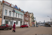 Самый трешовый город в России. Торжок