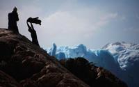 17 завораживающих снимков национального парка Лос-Гласьярес