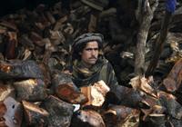 Афганистан: сцены из жизни, от которых становится не по себе
