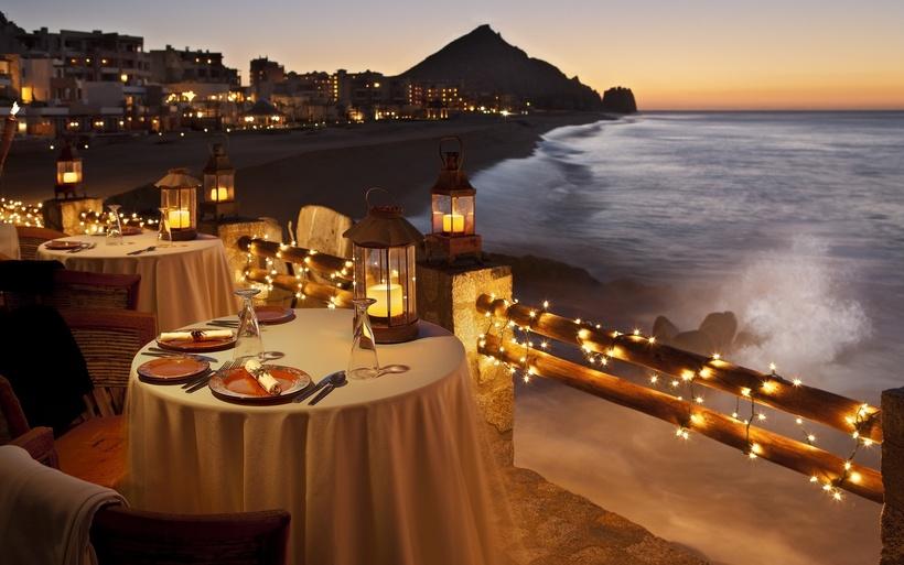 Рестораны на Родосе