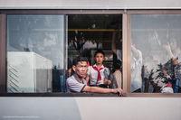 26 новых нелегальных фото из Северной Кореи, которые шокировали пользователей сети