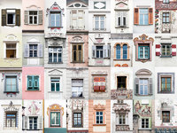 Двери и окна из разных уголков мира, которые заставят твою челюсть отвиснуть!