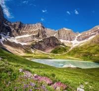 15 мест на планете Земля, которые невозможно прекрасны весной