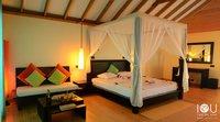 Canareef Resort Maldives — курорт, который пленит твое сердце навсегда!