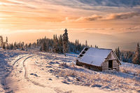 16 снимков, на которых запечатлена уникальная красота Трансильвании