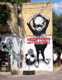 30 ошеломляющих стрит-арт работ со всего мира