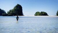 Он прошел со специальным устройством Google 500 км, чтобы снять недоступные красоты Таиланда