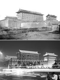 15 удивительных снимков о том, как преобразился Китай за последнее столетие
