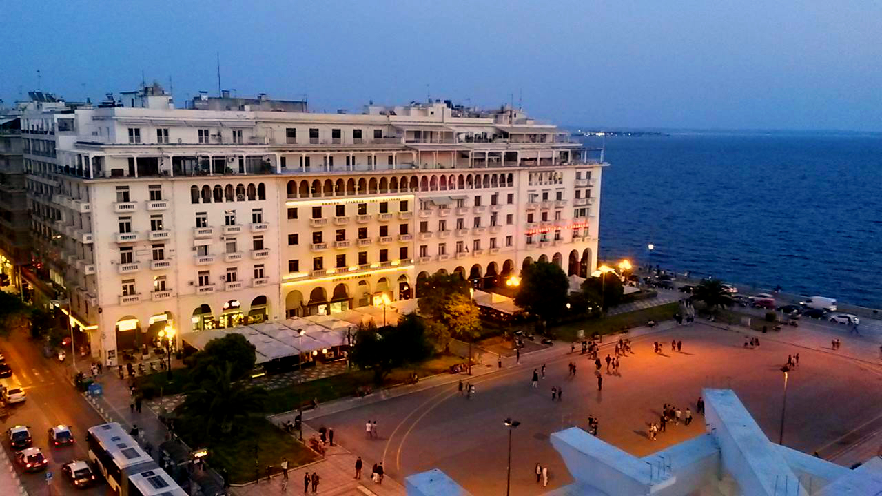 Греция недвижимость снять
