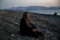 Пулитцеровская премия 2016: 14 страшных фото кризиса беженцев в Европе